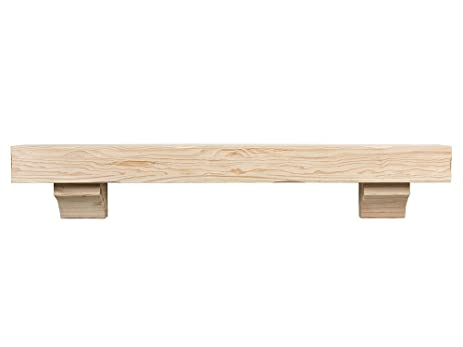 Bench mantel amazon