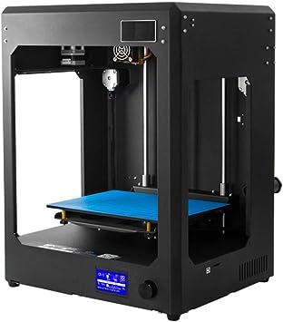 Impresora 3D Industrial Inteligente, Tamaño De Impresión De Dos ...
