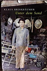 Unter dem Sand: Roman