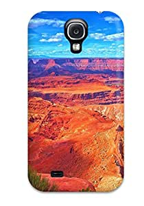 Lori Hammer's Shop New Style Hard Case Cover For Galaxy S4- Grand Canyon 3662172K93256747
