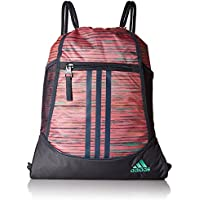 adidas Alliance Ii Sackpack, Green, One Size