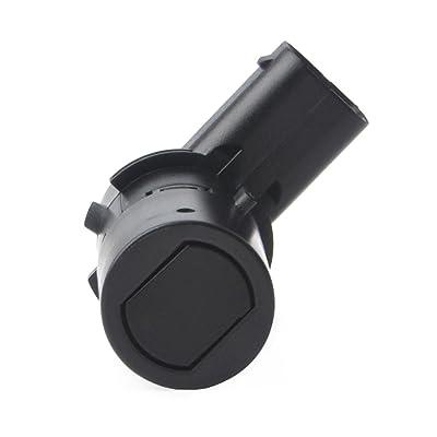 Issyzone 1Pc Backup Sensor for Ford F150 Expedition Explorer Escape Rear Parking Assist Sensor Reverse Sensor 3F2Z15K859BA 4F2315K859AA T36006: Automotive