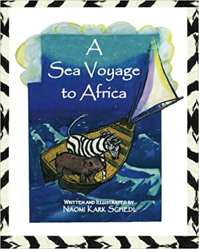 Book A Sea Voyage to Africa