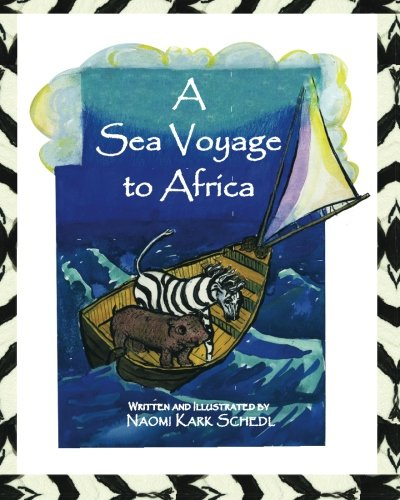 A Sea Voyage to Africa PDF