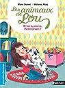 Les animaux de Lou : D'où tu viens, petit Chien ? par Doinet