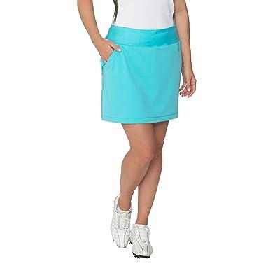 Chase54 Womens Pax Golf Skort