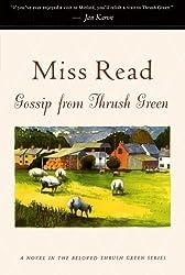 Gossip from Thrush Green (Thrush Green, Book 6)