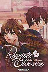 Romantic Obsession T02