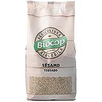 IJSALUT - Sesamo Tostado Bio 500Gr Biocop 500