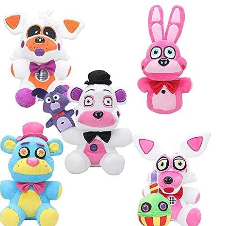 Amazon.com: PampasSK - Figuras de acción y juguete – 5.9 ...
