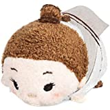 Disney - Rey ''Tsum Tsum'' Plush - Star Wars: The Force Awakens - Mini - 3 1/2''