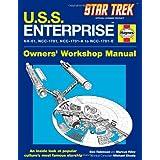 U.S.S. Enterprise Haynes Manual