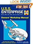 Star Trek: U.S.S. Enterprise Haynes M...