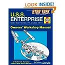 Star Trek: U.S.S. Enterprise Haynes Manual