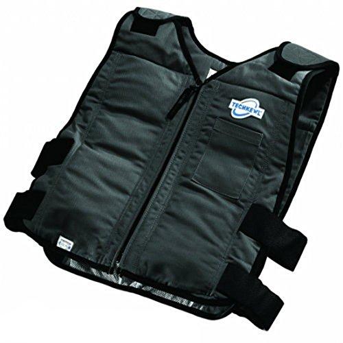 Techkewl Phase Change Cooling Vest 1 Vest Buy Online