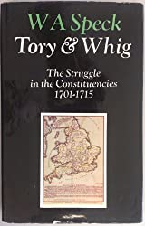 Tory and Whig