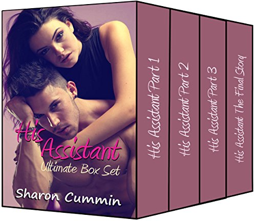 his-assistant-serials-ultimate-box-set-including-the-final-story