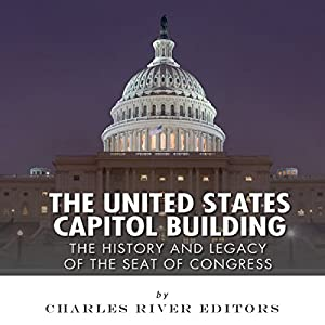 The United States Capitol Building Audiobook