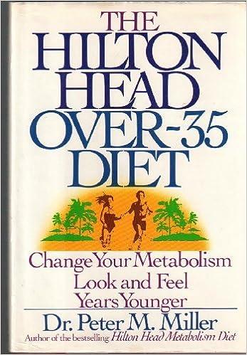 hilton head diet recipes