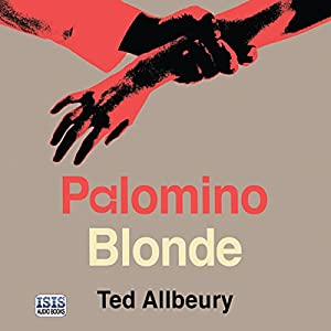 Palomino Blonde Audiobook