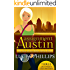 Assignment Austin: The Case of the Roller Derby Rivals (Jae Lovejoy Cozy Mysteries Book 3)