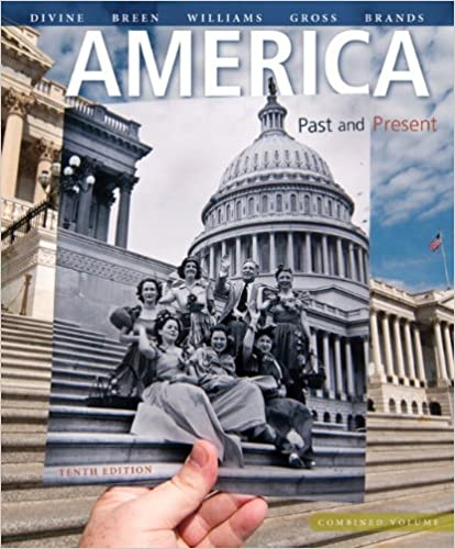 Amazon america past and present combined volume 10th edition america past and present combined volume 10th edition 10th edition fandeluxe Gallery