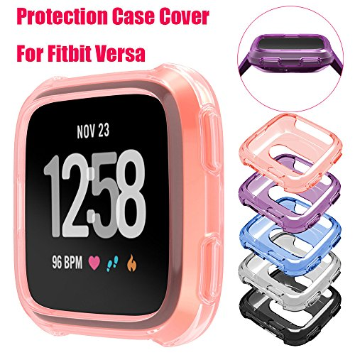 Alonea Fitbit Versa Case
