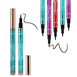 angel3292 Clearance Deals 2018 Long Lasting Quick Dry Women Smooth Liquid Eyeliner Pen Makeup Cosmetic Tool