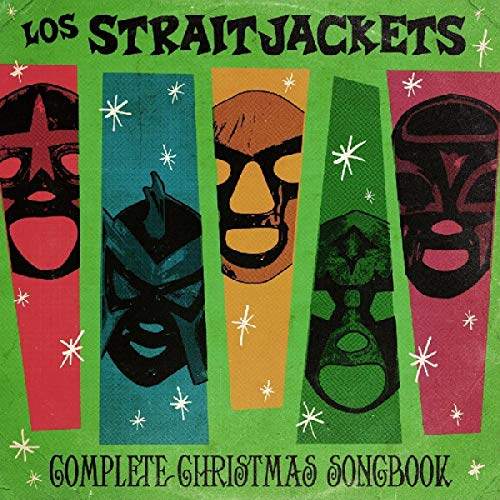 Complete Christmas Songbook - Christmas Rock Songbook