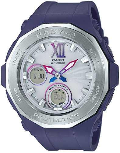 CASIO BABY-G Tripper Beach Glamping Series BGA-2200-2BJF Women's Watch JAPAN IMPORT