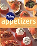 Pillsbury Appetizers, Pillsbury Company Staff, 0609610791