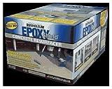 Rust-Oleum 244025 Epoxy Shield Kit Concrete Resurfacer, Natural Concrete