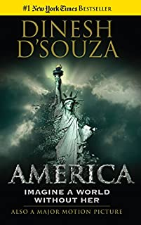 America by Dinesh D'Souza ebook deal