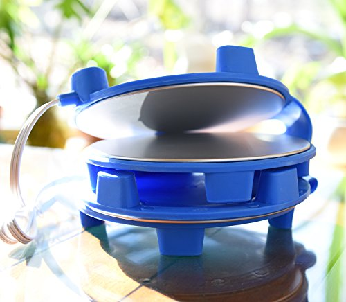 HotMat Electric Food Warming Tray, Blue by HotMat (Image #8)