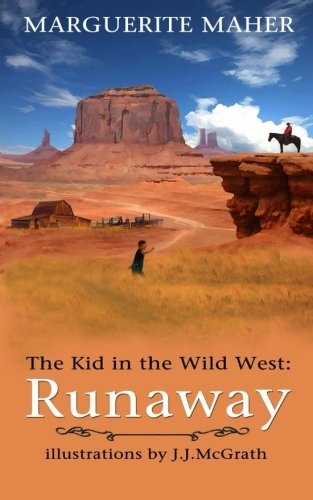 Download The Kid in the Wild West: Runaway: Runaway pdf