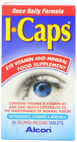 Icaps Dietary Supplement - 2
