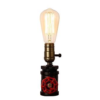 En Forgé Edison Injuicy Loft Vintage Rétro Industriel Steampunk Fer ONyvmn0wP8