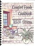 Comfort Foods Cookbook