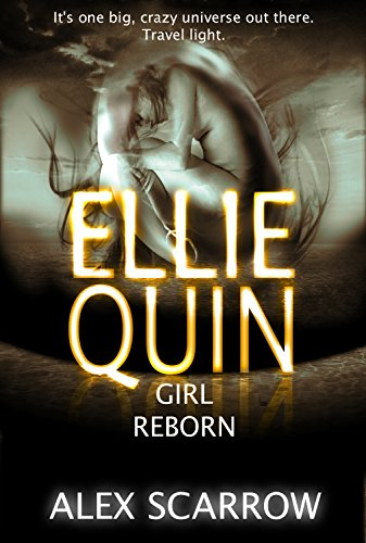 Ellie Quin Episode Girl Reborn ebook product image
