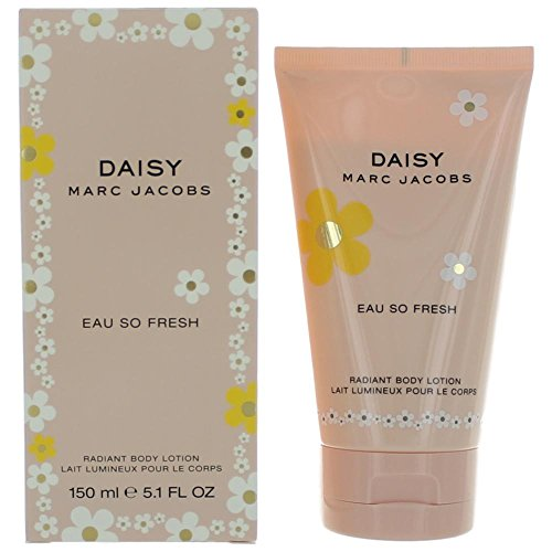 obs Daisy Eau So Fresh Body Lotion Body Lotion 5.1 oz (Daisy By Marc Jacobs Body Lotion)