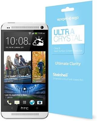 Spigen SGP10200 - Protector de pantalla (HTC, Teléfono móvil ...