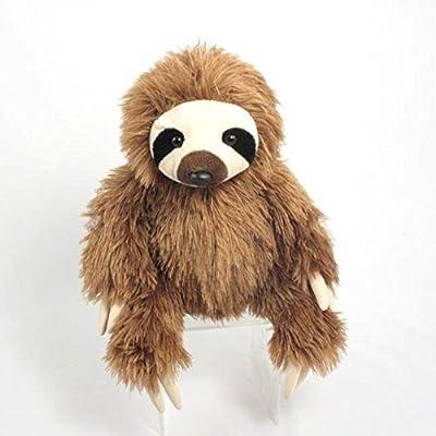 Wishpets 10&Quot; Sloth Plush Toy - World Wide Scuba, Llc.