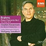 Concerto pour piano No.1 en ré mineur, op.15, Two Songs op91