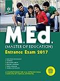M.Ed. Entrance Exam 2017