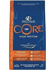 Wellness Core® Natural Grain Free Dry Dog Food Original Turkey & Chicken
