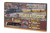 Bachmann Trains - Durango & Silverton Ready To Run