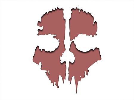 Art The Punisher inspired Mylar Stencil A3 297 x 420mm ST-ML-FL-00031 Cosplay Tactical Craftwerk