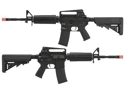KWA VM4A1 (AEG 2 5) Airsoft Rifle / Gun