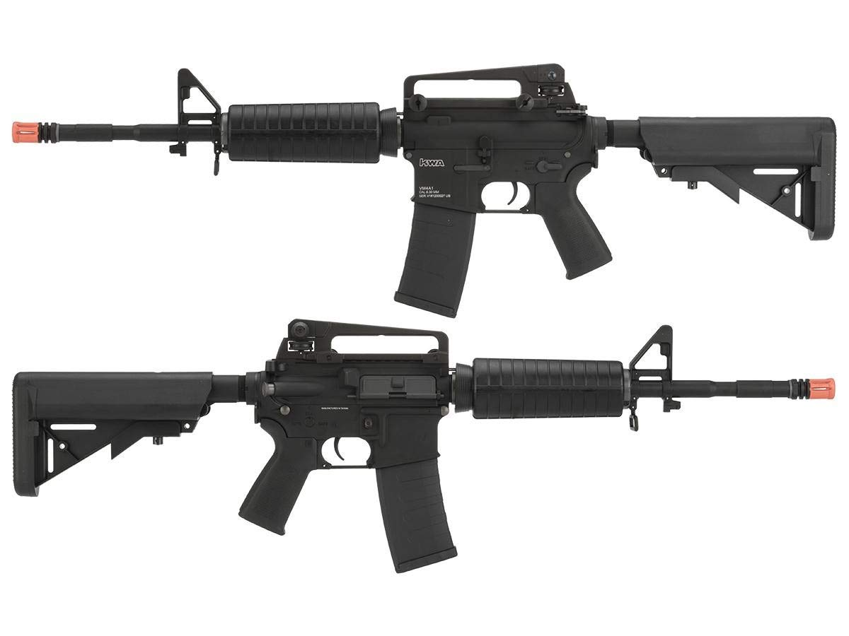 Best Rated in Airsoft Rifles & Helpful Customer Reviews