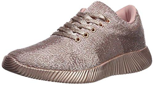 Women's Rose Sneaker 09 Spyrock Qupid Gold dnIqfxdw
